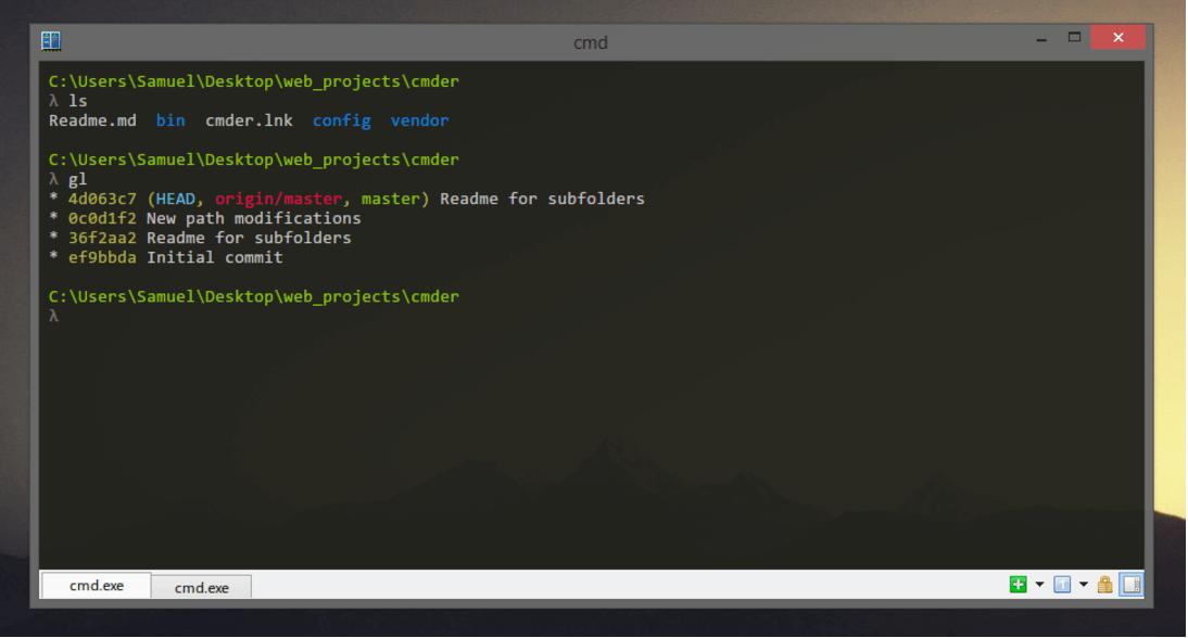 cmder_console_simulator_windows